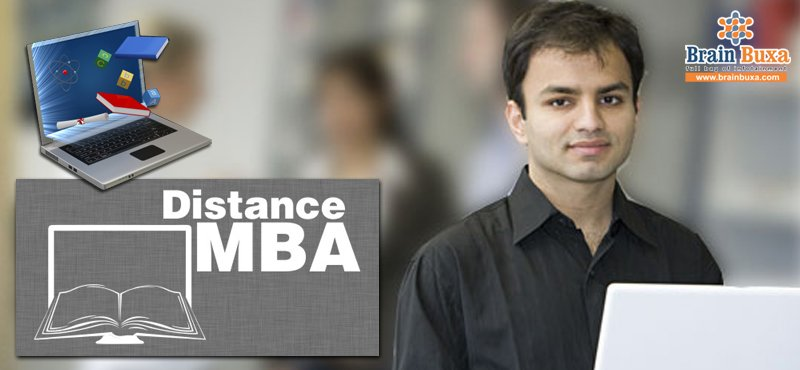 Distance MBA - can it ensure a good job?