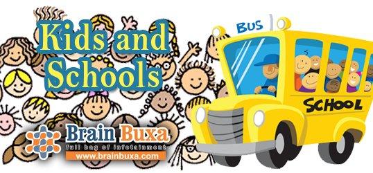 Kids and Schools