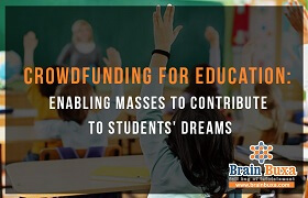 Image of Crowdfunding For Education: Enabling masses to contribute to Students' Dreams | Education Blog Photo