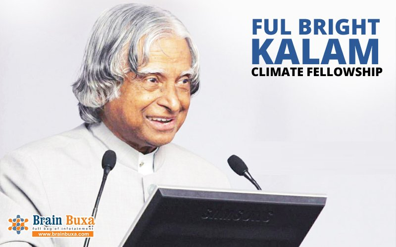 All you wanted to know about the Fulbright Kalam Climate Fellowship
