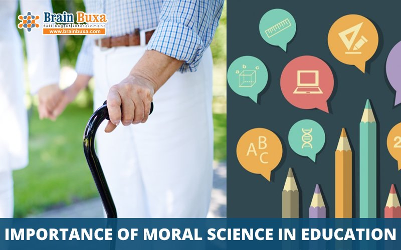 Importance of Moral science in Education