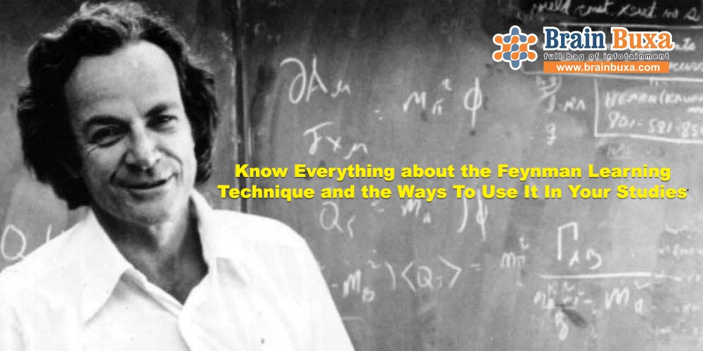 Image of Know Everything about the Feynman Learning Technique and the Ways To Use It In Your Studies  | Education Blog Photo