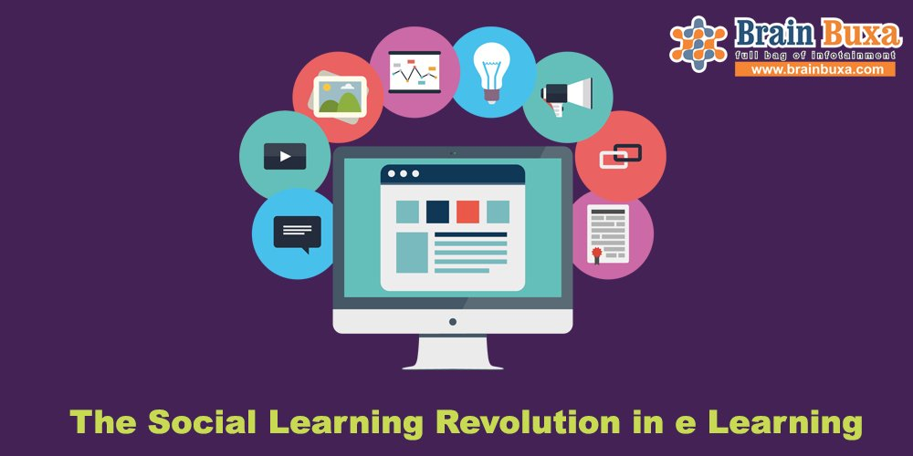 Image of The Social Learning Revolution in e Learning | Education Blog Photo