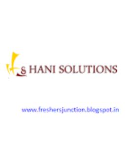 Hani Solutions Private Limited