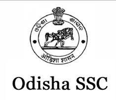 Orissa Staff Selection Commission