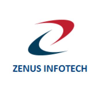 ZENUS INFOTECH INDIA PVT. LTD.