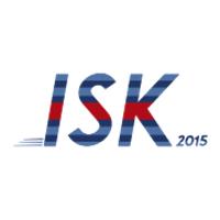 INTERNATIONAL SERIES OF KARTING logo