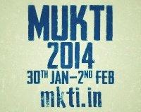 Mukti 2014 logo