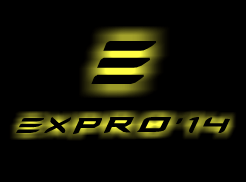 EXPRO 14 logo