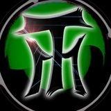 Tech-Marathon 2014 logo