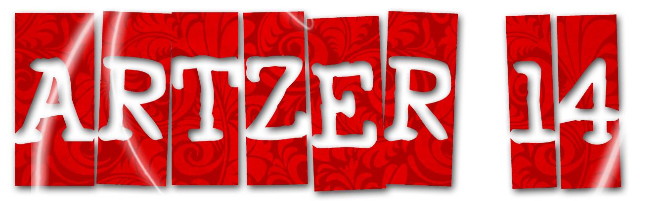 ARTZER'14 logo