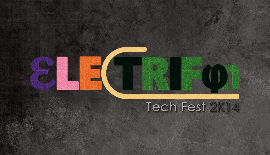 Electrifyn 2k14 logo