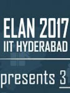 ELAN 2017 logo