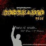 Resonance 2014 logo
