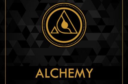Alchemy'18 logo