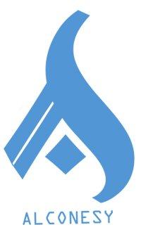 ALCONESY-14 logo