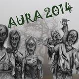 AURA 2014 logo
