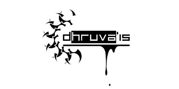 Dhruva 2015Â  logo