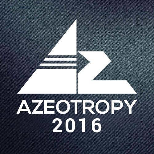 AZeotropy 2016 logo