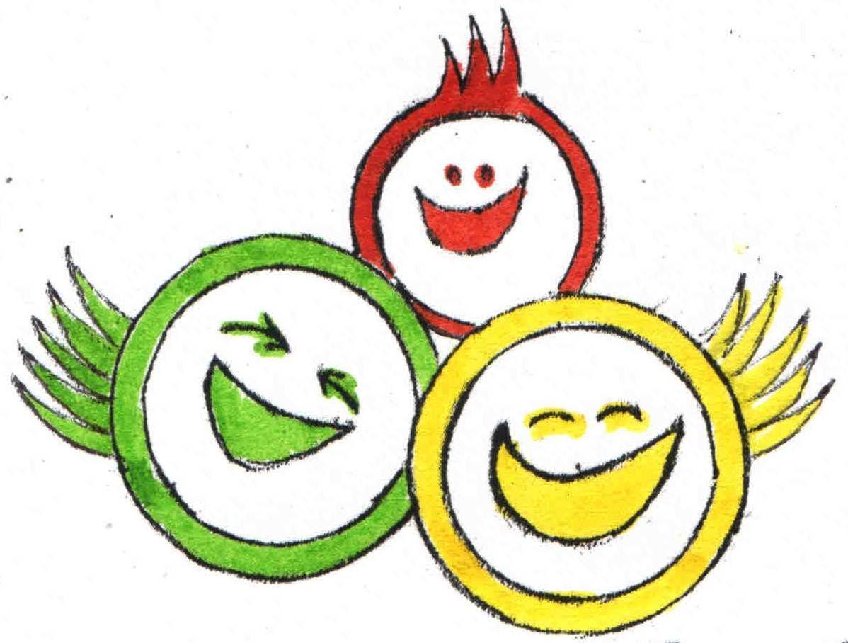Aarabdhi'14 logo