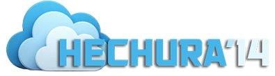 HECHURA'14 logo