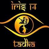 IRIS-'14 TADKA logo
