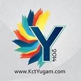 KCTYugam14 logo