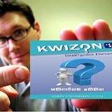 Kwizon 14 logo