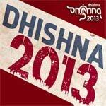Dhishna 2013 logo