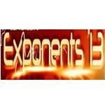 EXPONENTS 2K13 logo