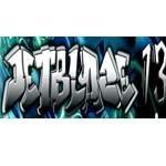 Jetblaze 13 logo