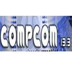 Compcom 13.3 logo
