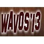 WAVOS 2013 logo