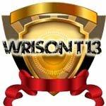 WRISON T13 logo