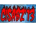 CISABZ 2013 logo