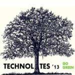 Technolites 2k13 logo