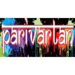 Parivartan 2k13 logo