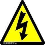 Electrofete 13 logo