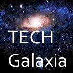 TECH GALAXIA logo