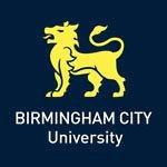 Frontiers Series Jazz Platform: Birmingham Conservatoire Jazz Orchestra's Mingus Big Band logo