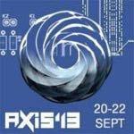 AXIS 13 logo