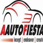 Aautofiesta 2013 logo