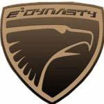 EEE DYNASTY 2K13 logo