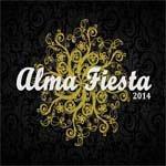 ALMA FIESTA 2014 logo