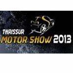 Thrissur Motorshow 2013 logo