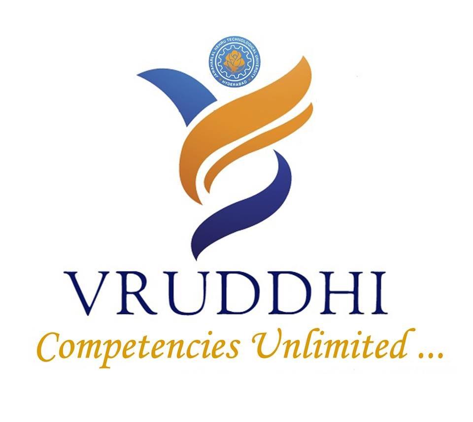 VRUDDHI  logo