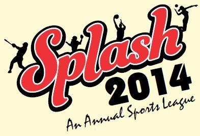 Splash'14 logo