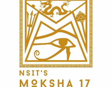 MOKSHA 2017 logo