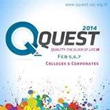 Q Quest 2014 logo