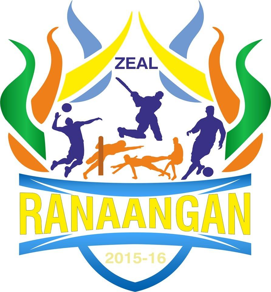 Ranaangan 2015-16 logo
